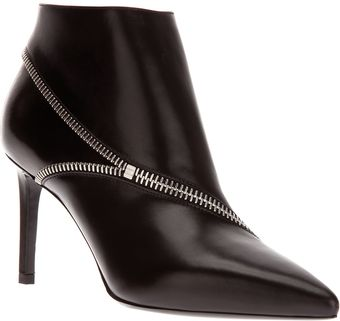 Saint Laurent Classic Pariss 110 Boot - Lyst