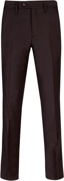 Ted Baker Biantro Smart Wool Trouser - Lyst