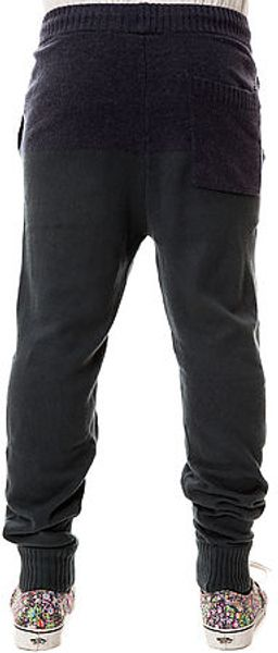 Vans The Kilimanjaro Sweater Pants - Lyst