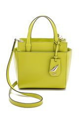 Diane Von Furstenberg On The Go Mini Cross Body Tote - Lyst