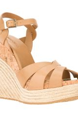 Jimmy Choo Peddle Sandal - Lyst