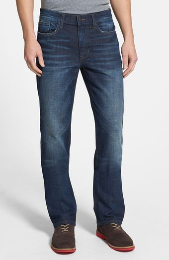 Joe's Rebel Relaxed Fit Jeans - Lyst