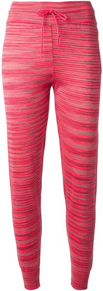 M Missoni Knitted Trouser - Lyst