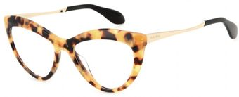 Miu Miu Cateye Optical Glasses - Lyst
