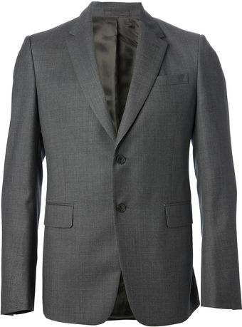Valentino Two Piece Suit - Lyst