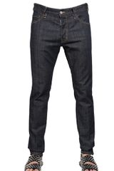 DSquared2 165cm Dark Wash Coolguy Fit Denim Jeans - Lyst