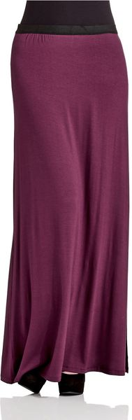 Free People Sahaying Maxi Skirt - Lyst