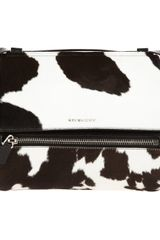 Givenchy Pandora Box Shoulder Bag - Lyst
