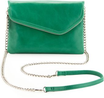 Hobo Zara Crossbody Bag Jade - Lyst
