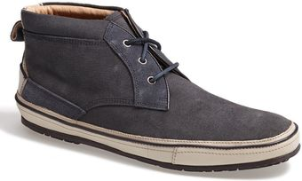 John Varvatos Redding Chukka Boot - Lyst