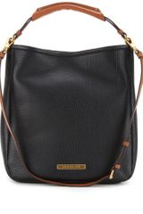 Marc By Marc Jacobs Hobo Large Leather Tote - Lyst