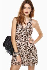 Nasty Gal Wild Night Dress - Lyst
