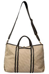 Pierre Hardy Cotton Canvas Bag - Lyst