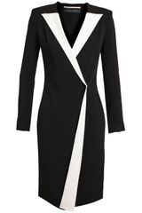Roland Mouret Auriga Tailored Coat Dress - Lyst