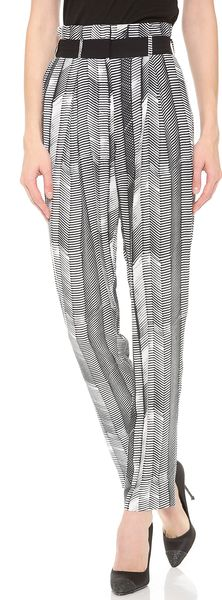 Sass & Bide The Aviator Pants - Lyst
