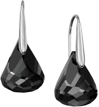 Swarovski Lunar Drop Earrings - Lyst
