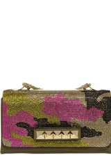 Valentino Large Vavavoom Shoulder Bag - Lyst