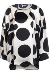 10 Crosby by Derek Lam Blouse - Lyst