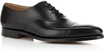 Crockett & Jones Hallam Derby Shoe - Lyst