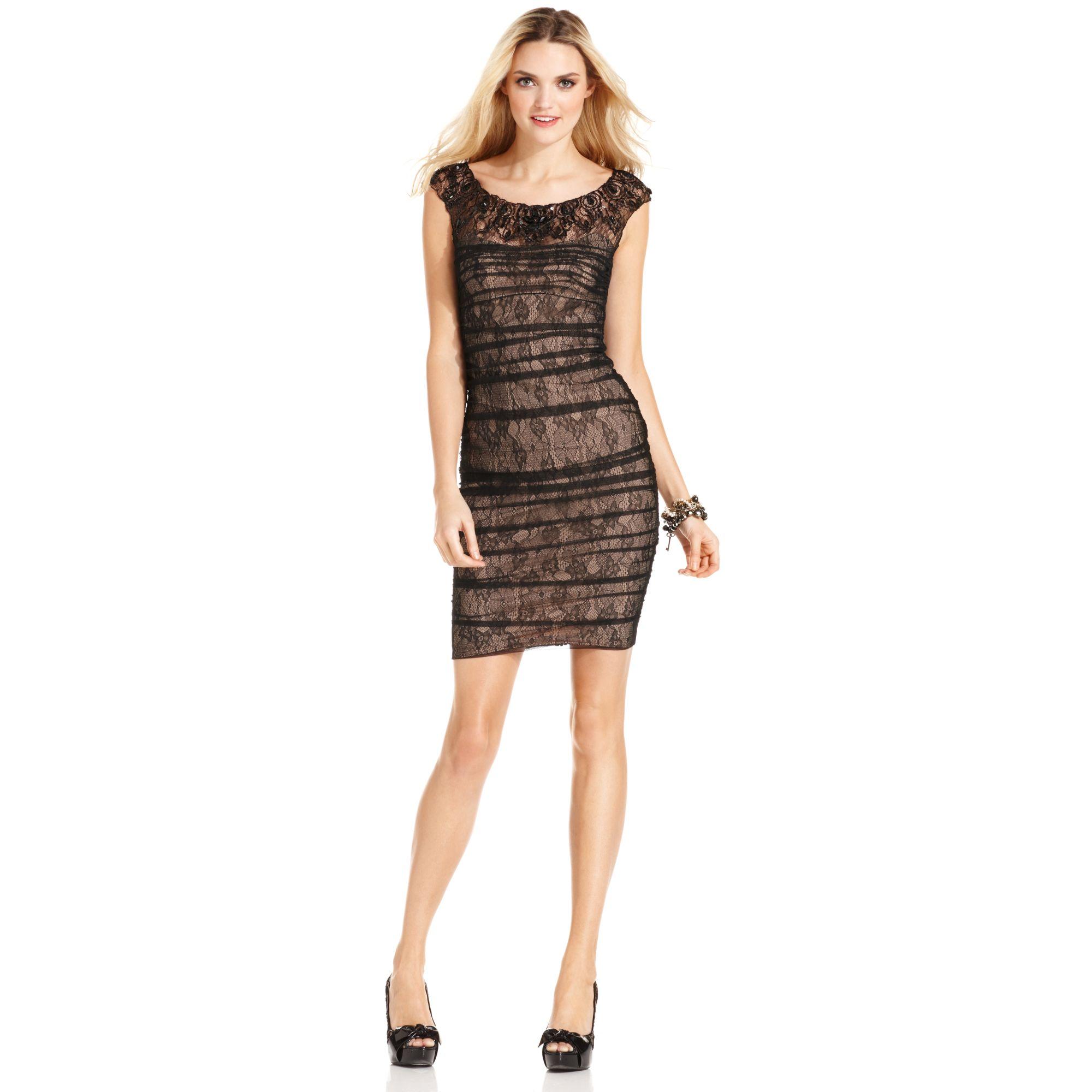 Cocktail Dresses Jessica Simpson 29