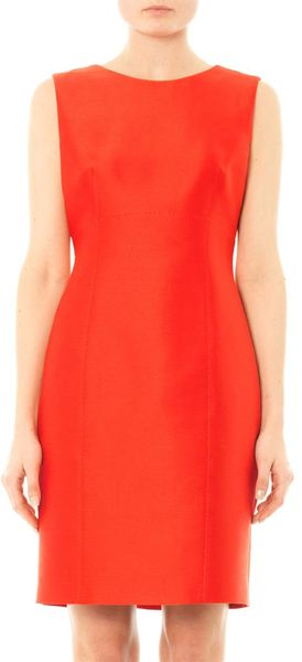 Max Mara Abate Dress - Lyst