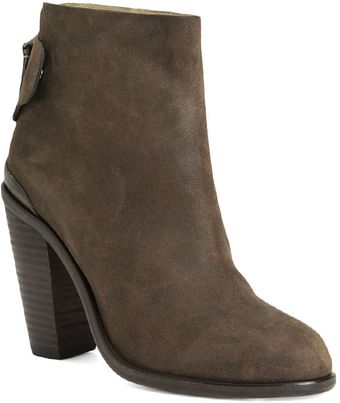 Rag & Bone Kerr Boot Brown - Lyst