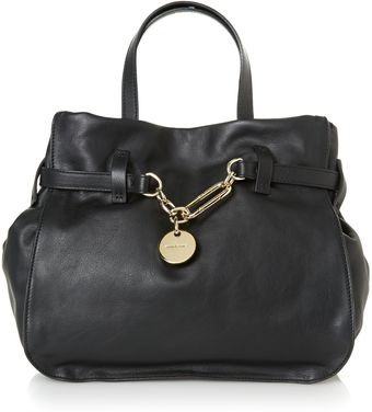 Sonia Rykiel Martha Brown Tote Bag - Lyst