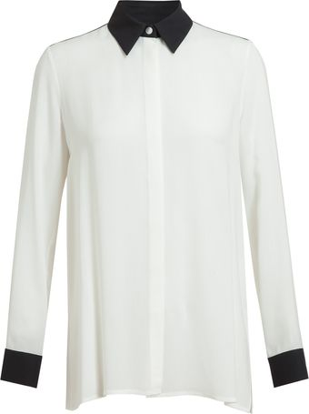 The Row Charlton Tailored Shirt - Lyst