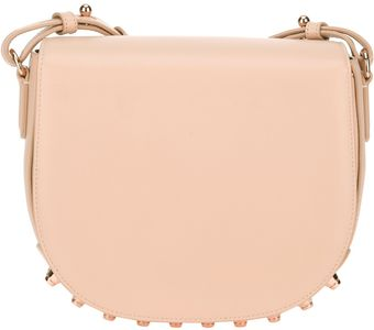 Alexander Wang Lia Vault Shoulder Bag - Lyst
