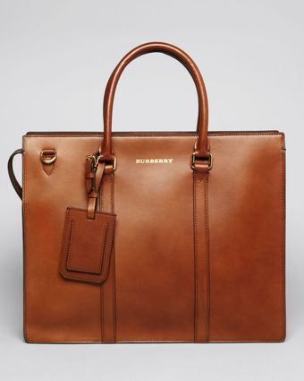 Burberry London Ambrose Briefcase - Lyst