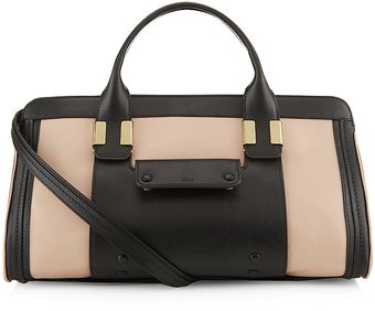 Chloé Medium Alice Bag - Lyst
