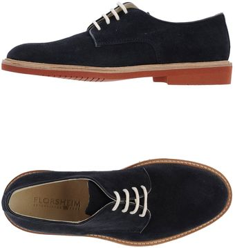 Florsheim Laceup Shoes - Lyst