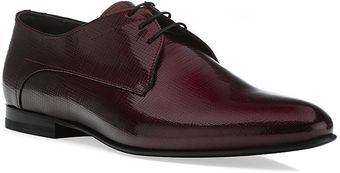 Hugo Boss Eviano Shiny Derby - Lyst