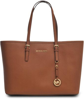 Michael Kors Jet Set Travel Multifonction Tote - Lyst