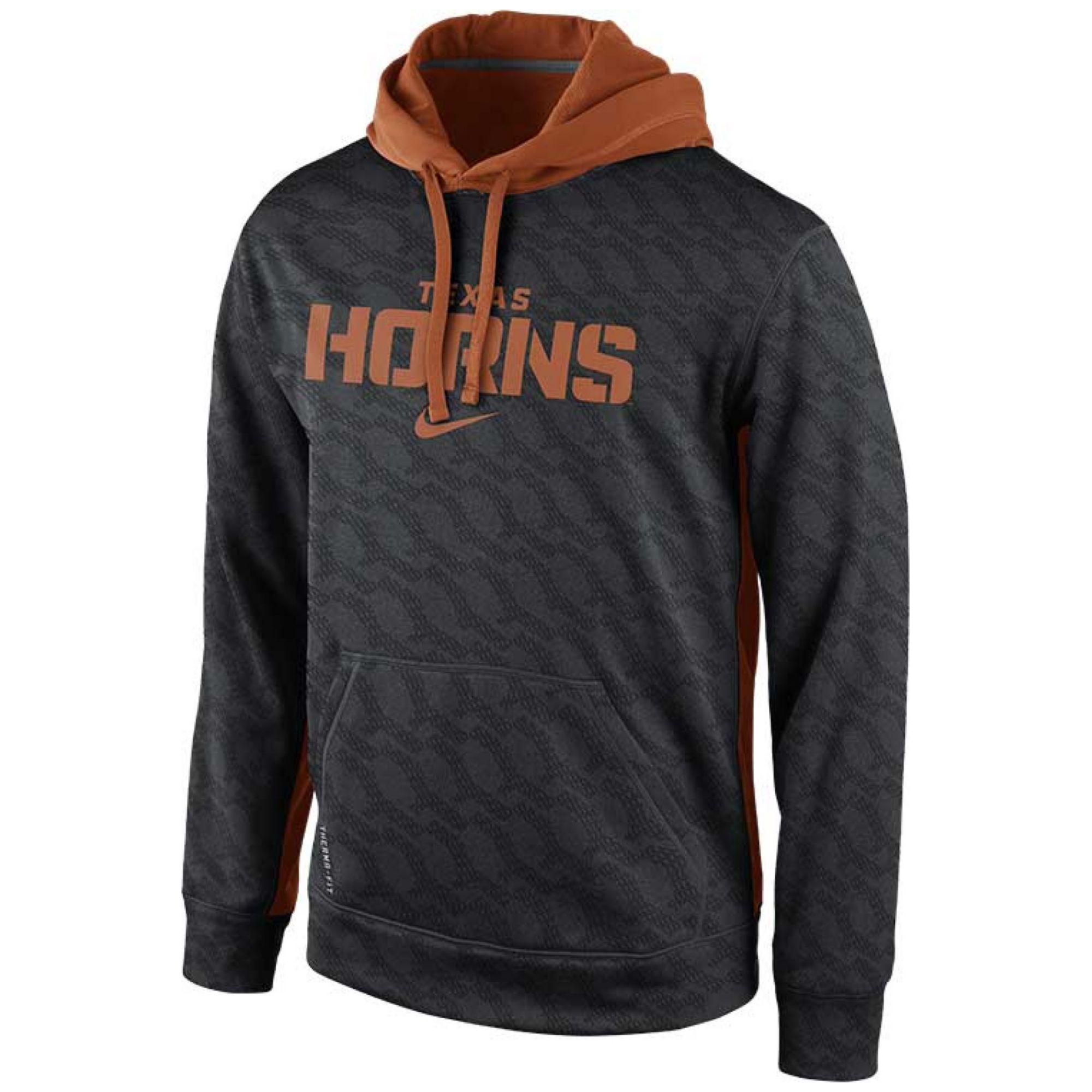 Longhorns hoodie