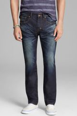 Prps Goods & Co Jeans Barracuda Relaxed Fit in Indigo - Lyst