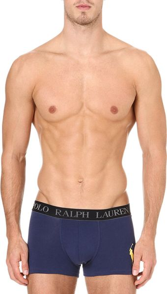 Ralph Lauren Candy Shop Trunks - Lyst