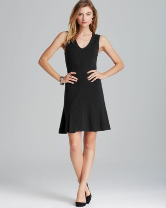 Theory Canneros Pryor Dress - Lyst
