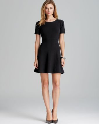 Theory Mollia Enchanted Sweater Dress - Lyst