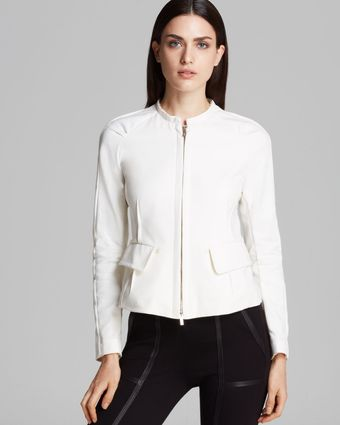 Armani Jacket Tech - Lyst