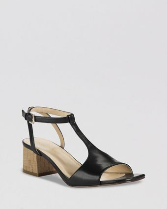 Cole Haan Open Toe Sandals Luci - Lyst