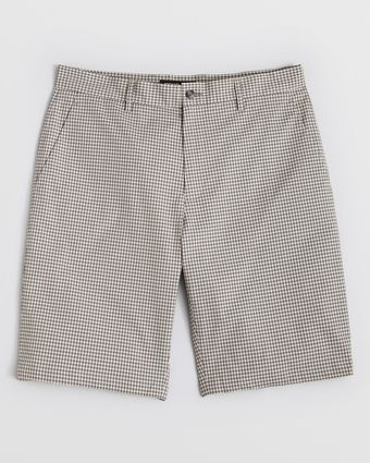 Michael Kors Mini Check Shorts - Lyst