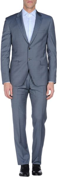 Paul Smith Suit - Lyst