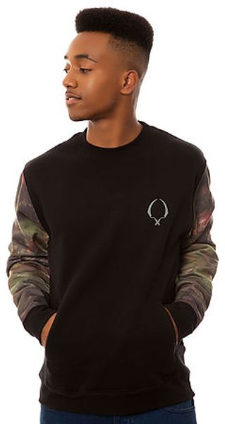Rook The Blackout Crewneck - Lyst