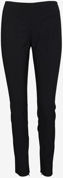 Veronica Beard Stretch Suiting Legging Pants - Lyst