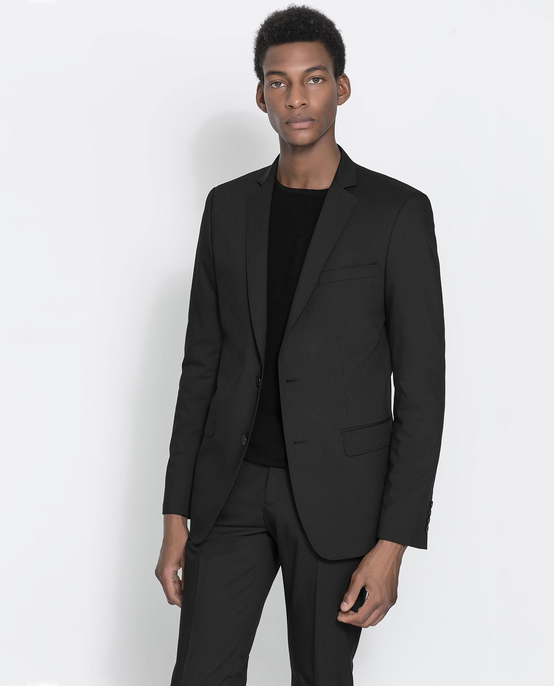 blazer noir homme nike air max 2011 cuir. Black Bedroom Furniture Sets. Home Design Ideas