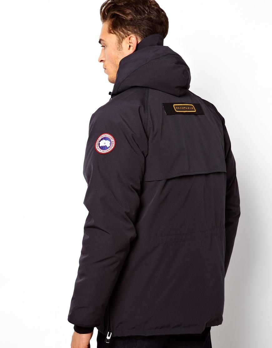 canada goose constable jacket