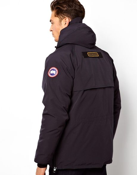 Canada Goose jackets online price - Easy Returns Canada Goose Coats In Chicago With The Latest Style Sale