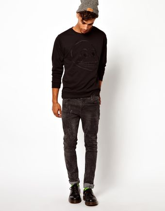 Cheap Monday Per Sweat - Lyst