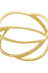 Lara Bohinc Planetaria Bangle - Lyst